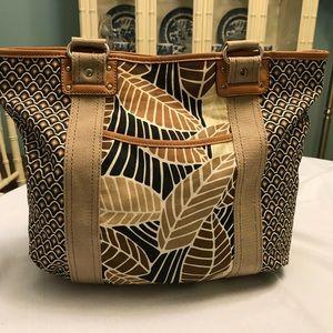 "Beautiful RELIC bag size 16""/12""/5"""